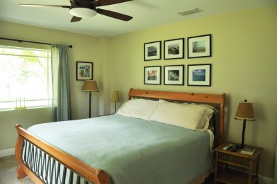 How to Create a Warm and Welcoming Guest Bedroom