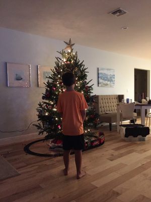 Decorating traditions