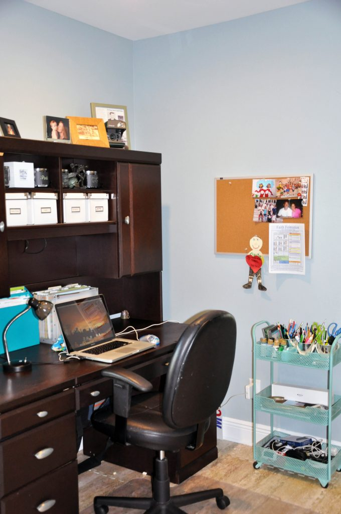 5 Steps to Organize Your Desk