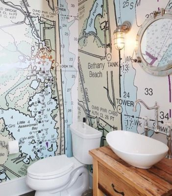 Nautical Chart Wallpaper! - the House house on bed map, bedroom map, portico map, exterior map, basement map, newfoundland and labrador map, security map, cafeteria map, secret passage map, fallout shelter map,