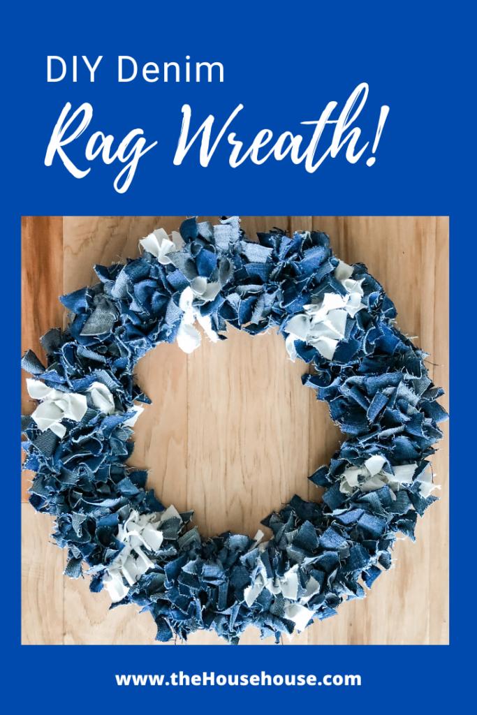 DIY Rage Wreath