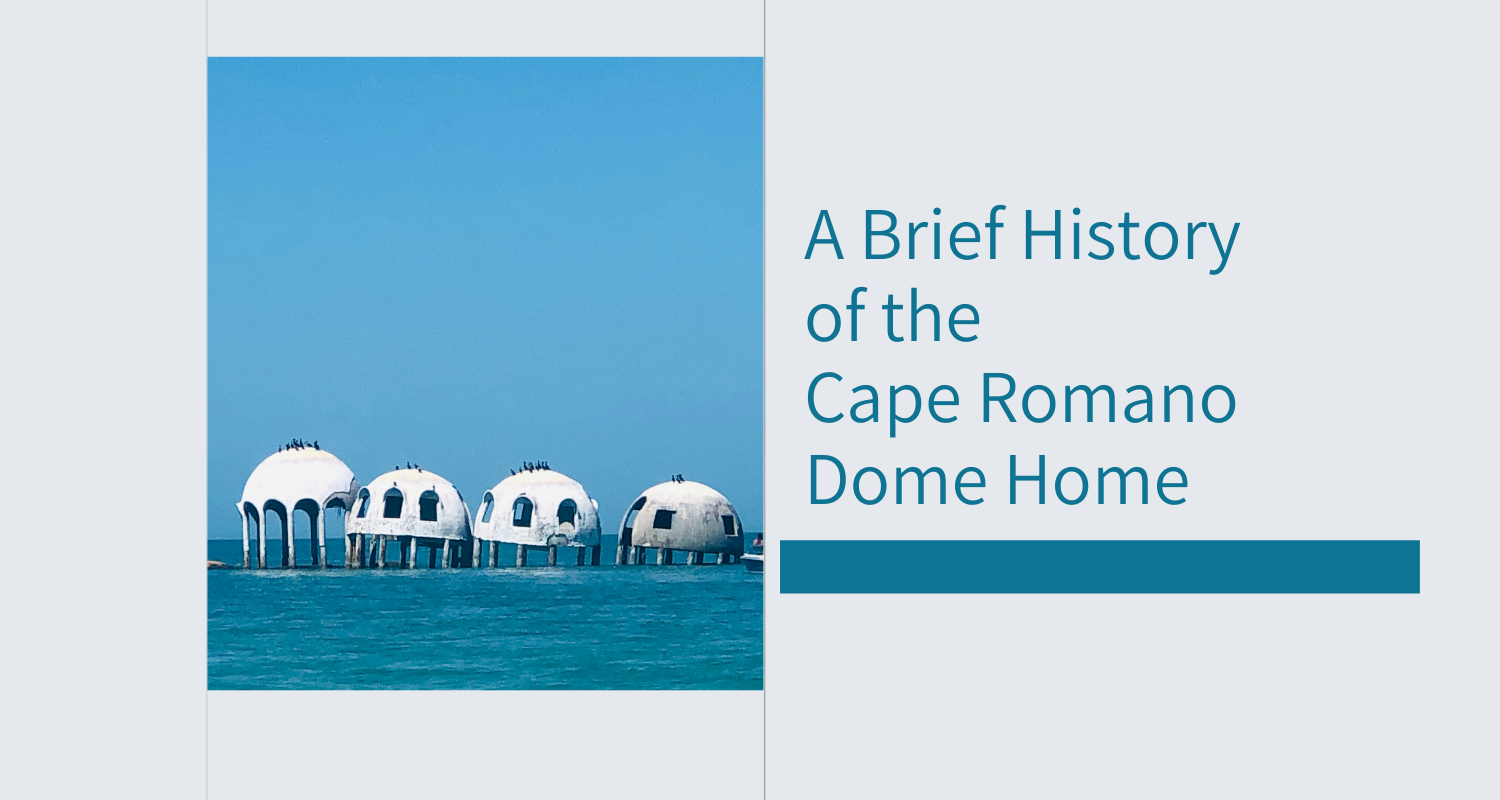 Dome Home History